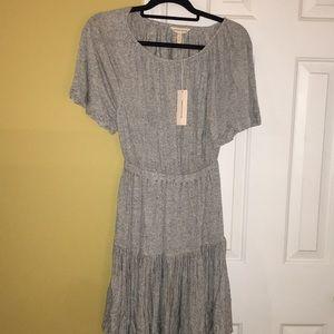 Gorgeous Rebecca Taylor Jersey Dress New